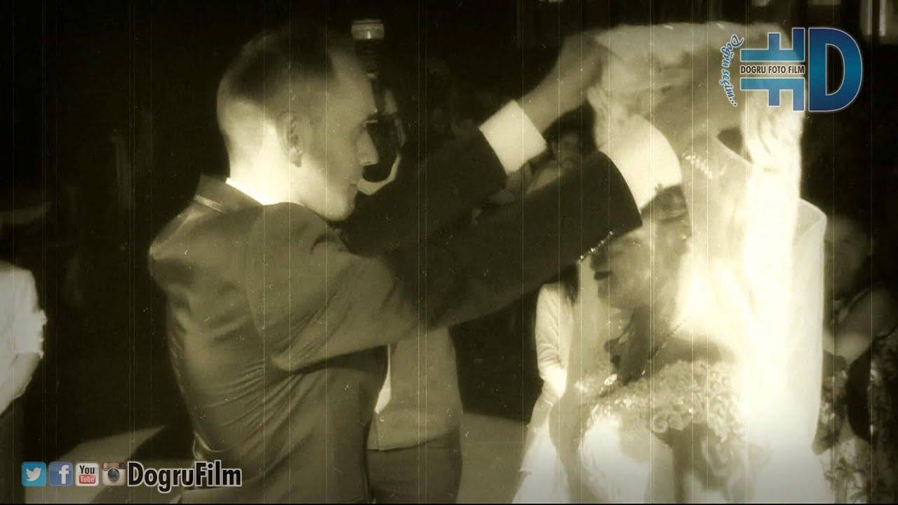 Ebru & Emrah - Düğün Klibi