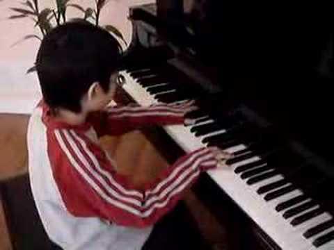 David Tam Piano 林峰 愛在記憶中找你 Long Version