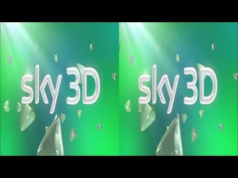 Sky 3D UK 720p - Promo - 05.2011 King Of TV Sat
