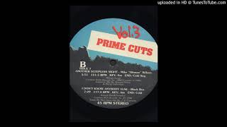"""Mike """"Hitman"""" Wilson - Another Sleepless Night (Prime Cuts Version)"""