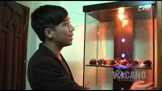 VTV6 - Tra Chanh - Tran Thanh - BST Nuoc Hoa