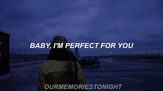 one direction - perfect // lyrics