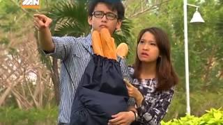 Yan Around  Season 3  Tập 2  phần 2  Bánh mì Sài Gòn