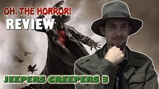 Jeepers Creepers 3-We know what you are  (Spoliers) Videos