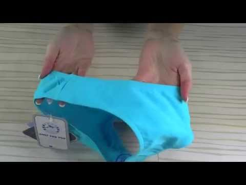 Dámske plavky spodný diel D12 - Self