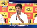 Payyavula Keshav Has a File on Revanth Reddy's Secret Delhi Trip!