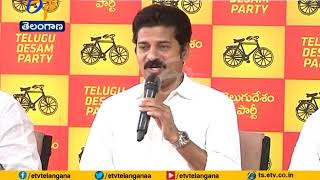 Payyavula Keshav Has a File on Revanth Reddy's Secret Delh..