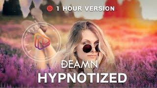 DEAMN - Hypnotized 🔂 | 1 Hour Loop Audio Video 💯🔋