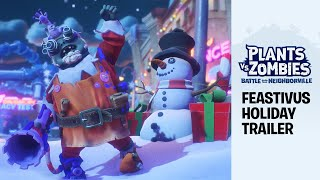 Feastivus Holiday Trailer preview image