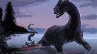 Cryptids and Monsters: Mishipeshu, the Underwater Panther