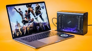 Can You Game on a Mac? (2018)