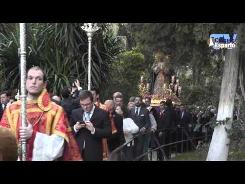 Traslado de Nuestra Señora de la Soledad de Castilleja de la Cuesta