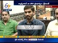 Kidambi Srikanth takes charge as Deputy Collector at Guntur