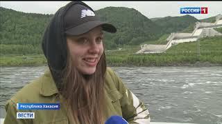 «Вести Сибирь», эфир от 11 июня 2021 года