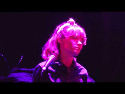 Alexandra Savior - Mirage [Live at The Catalyst, Santa Cruz, CA - 18-04-2016]
