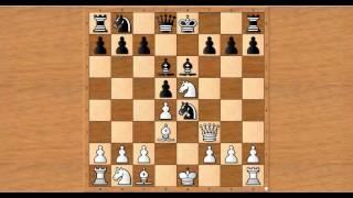 Cờ vua: 5 bẫy thường gặp trong khai cuộc Petrov