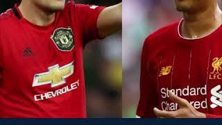 Trực tiếp bóng đá: MU đấu với Liverpool 22h30 hôm nay. Trực tiếp K+, K+PM, K+PC