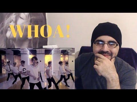 SUPER JUNIOR-M 슈퍼주니어-M 'SWING' MV (KOR Ver.) | REACTION