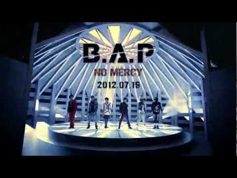 B.A.P - NO MERCY teaser