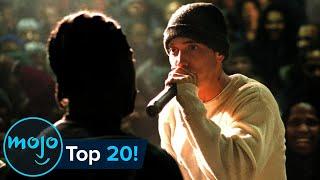 Top 20 Movie Theme Songs