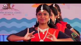 Children's Day Treat by Spark CBSE Teachers I 14 Nov.2018 I Gala day with Flash Mob