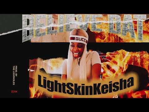 LightSkinKeisha -