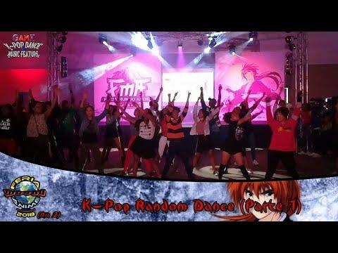 Feria Mundo Anime Sto Dgo 2018 054 - K-Pop Random Dance (Parte 1) (Día 2)