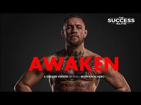 Awaken A Better You! - Best Motivational Video