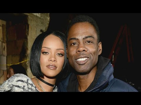 Did Chris Rock Really Get Rejected by Rihanna?
