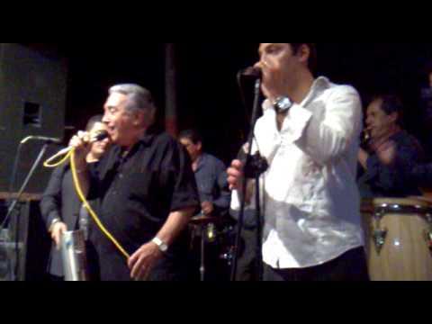 Sonora Borinquen EN VIVO - 4