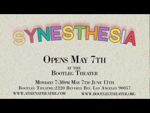 Synesthesia 2012 trailer