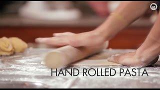 Fresh Homemade Pasta by HAND