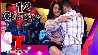 12 Hearts💕: Cowboy Special! | Full Episode | Telemundo English