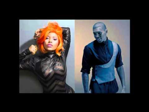 Baixar Chris Brown - Love More (Explicit) ft  Nicki Minaj (Audio)