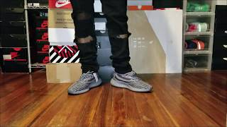 237af5207783ab ADIDAS YEEZY BOOST 350 V2 BELUGA 2.0 REVIEW + ON FEET
