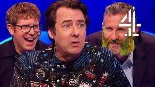 Jonathan Ross NOT SURPRISED by Game of Thrones & Daenerys | The Last Leg
