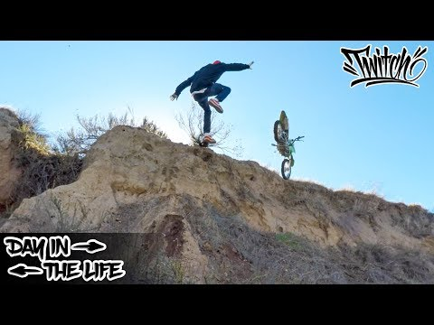 Day in the Life - Mini Bike Freeride EP.11