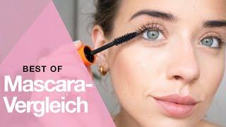 Best Of: Der Mascara-Vergleich