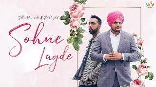 Sohne Lagde – Sidhu Moose Wala Ft The Prophec