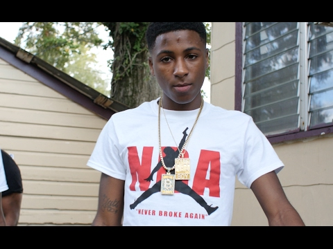A1 Wissel featuring NBA Youngboy - My Own Shooter (Official Music Video)
