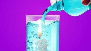 33 SCIENCE EXPERIMENTS THAT LOOK LIKE A PURE