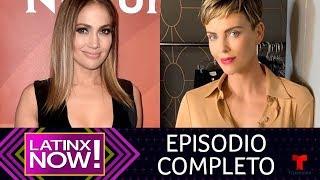 Jennifer Lopez agradece conmovida su nominación a los 'SAG Awards' 2020 | Latinx Now!