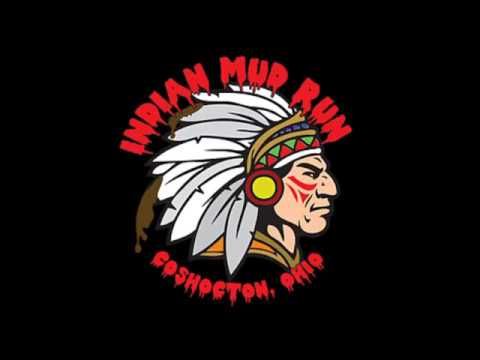 2017 Indian Mud Run Recap