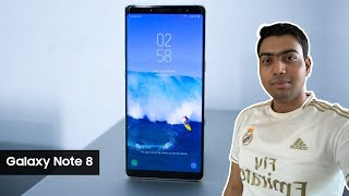 Galaxy Note 8 in 2019: Should You Buy the S10?
