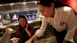 The $720 dinner : best waygu steaks ever!