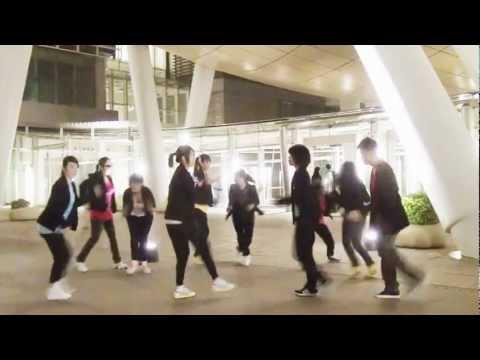 Super Junior - Mr Simple (dance cover)