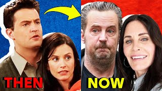 Friends 2021: Where Are The Main And Supporting Cast Now?   ⭐ OSSA