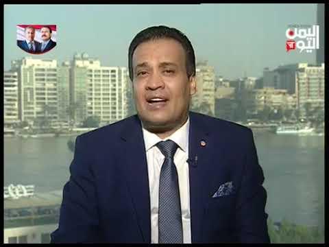 قناة اليمن اليوم - الصحافة اليوم 02-11-2019