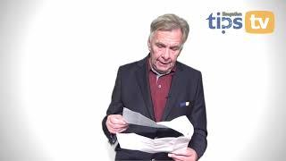 181114 TipsTV Bergsåker