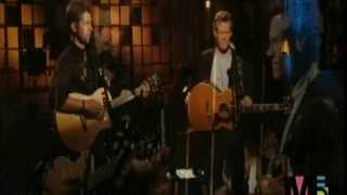 Randy Travis & Josh Turner - On The Other Hand (HQ)